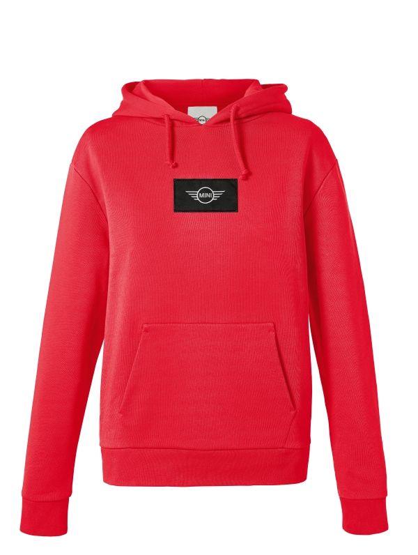 MINI női logós pulóver