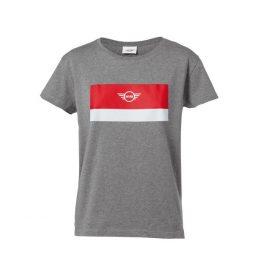 MINI női feliratos póló